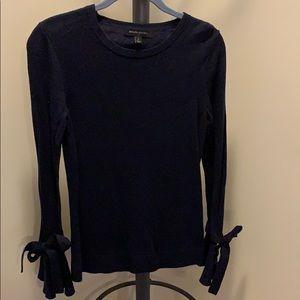 Banana Republic Navy Blue Sweater / Small